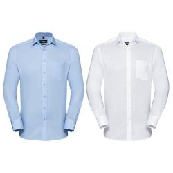 Camisa Coolmax homem LSL