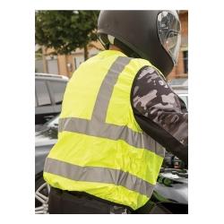 Casaco Motociclismo de alta visibilidade