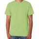 T-shirt cores 100% algodão