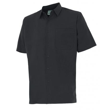 Camisa com vivo