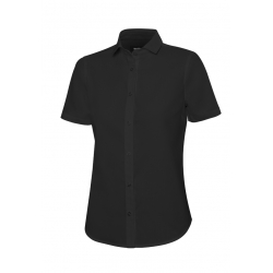 Camisa manga curta mulher