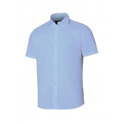 Camisa manga curta homem