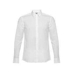 BATALHA.Camisa popelina para homem.