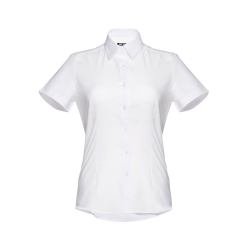 LONDON WOMEN.Camisa oxford para senhora.