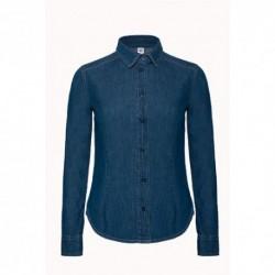 Camisa B&C DNM Vision Women - 100% Algodão