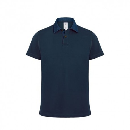 Polo B&C DNM Forward Men 180g - 100% Algodão