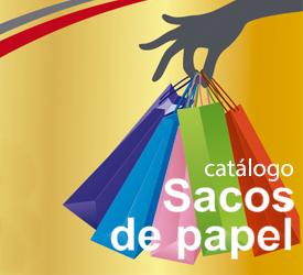 Catálogo Sacos de Papel